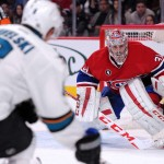 Recap – Sharks vs Canadiens: 40th Win of a Special Season for Price