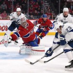 Recap – Lightning vs Canadiens: Habs Fail to Solve Bolts