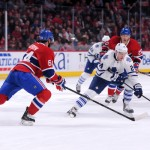 Canadiens Assign Defenceman Greg Pateryn to Bulldogs