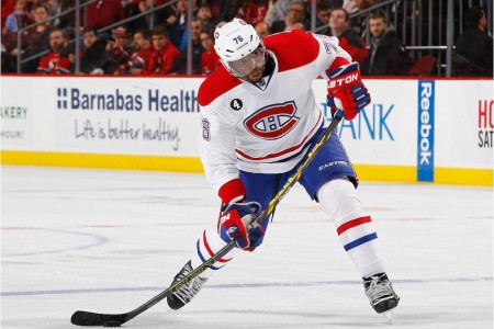 Habs Defenceman Greg Pateryn Fills a Need