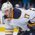 Official Release: Canadiens Acquire Forward Torrey Mitchell from Sabres