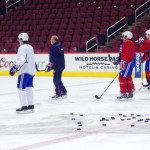 All Habs Headlines: Practice Notes, Petry Shines, McCarron Relieved, Hardware for Price