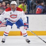 A Slow Start for Devante Smith-Pelly