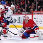 Second Round Forecast: Canadiens vs Lightning Playoff Series Preview