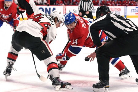 First Round Forecast: Canadiens vs Senators Playoff Series Preview