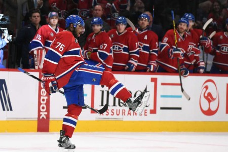 Rewind – Hot Plays of Week 26: Spotlight on Habs Power-play