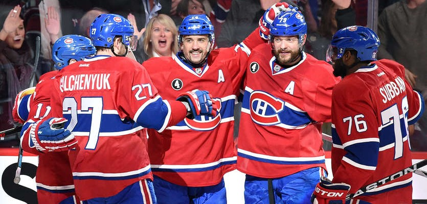 Rewind – Hot Plays of Week 27: Habs Finish Strong
