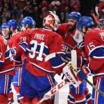 Recap – Red Wings vs Canadiens: Price Sets Habs All-time Win Record