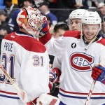 Recap – Canadiens vs Maple Leafs: Habs Close Out Regular Season With 50th Win
