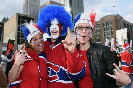 Habs Fans, Here's How To Treat Playoff Fever