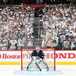 Don't Take a Second For Granted: What Winnipeg Fans Taught Me This Season