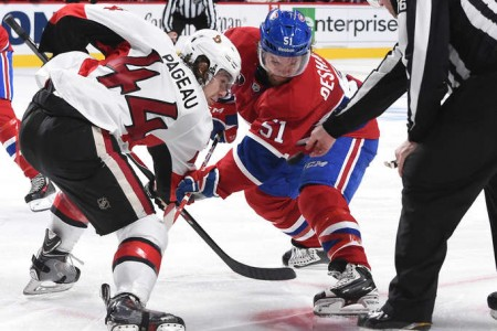 Game 5 Recap – Senators vs Canadiens: Time for Habs to Step Up