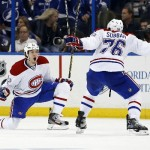 Canadiens – Lightning : Experience Will Prevail