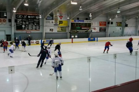 Headlines: Practice Notes, Petry, Weise, Playoffs
