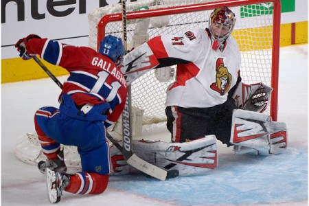 Canadiens Value the Gallagher Effect