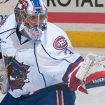 Canadiens Recall Goaltender Joey MacDonald From Bulldogs