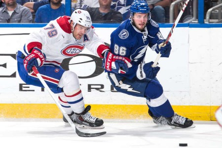 Five Bold, Biased Playoff Predictions for Canadiens – Lightning