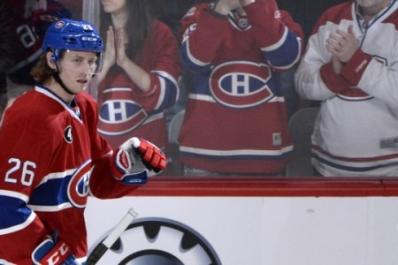 Jeff Petry Proving to Be Valuable Acquisition for Canadiens