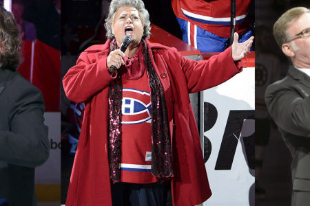 Top 5: Best (and Worst) Anthems in the NHL