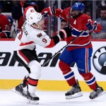 First Thoughts About the Canadiens – Senators Playoff Series