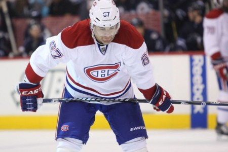 Who Steps Up for Habs' Pacioretty?