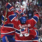 The Canadiens Turn to Character