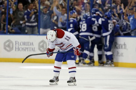 Game 3 Recap – Canadiens vs Lightning: This One Hurt