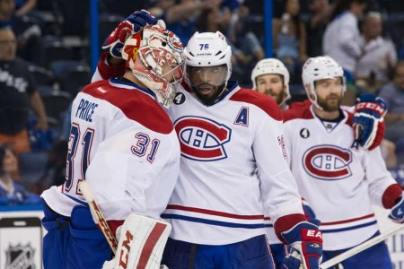 Game 4 Recap – Canadiens vs Lightning: One Win at a Time