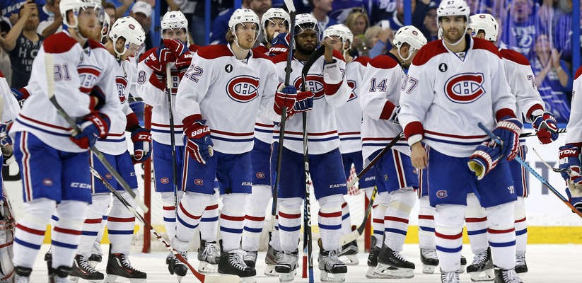 For the Canadiens, It Will Only Get Better