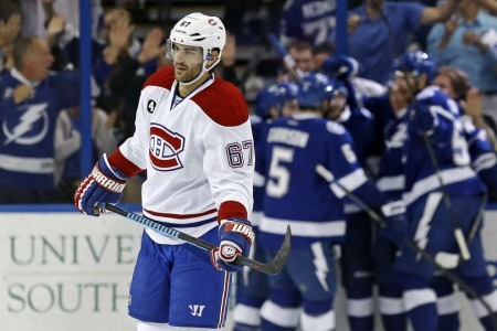 Game 6 Recap – Canadiens vs Lightning: That Empty Feeling