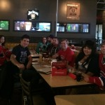 All Habs Playoff Hockey Party Brings Big Wins