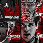Canadiens Carey Price Named as Finalist for Ted Lindsay Award