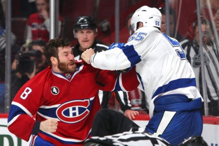 Bolts are Heating Up, the Habs Need to Cool Off