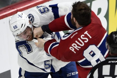 Game 2 Recap – Lightning vs Canadiens: Bolts Unleash Power-play, Habs Down 2-0