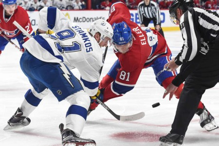 Lars Eller's Value to the Canadiens