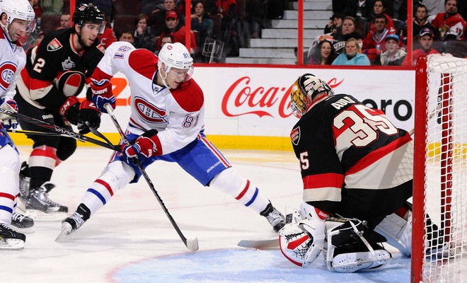 Should the Habs Use Lars Eller on the Powerplay?