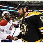 Bruins Unload Milan Lucic to Kings