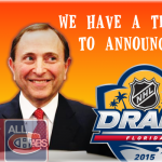 Most Improved Teams and Losers of the NHL Draft 2015
