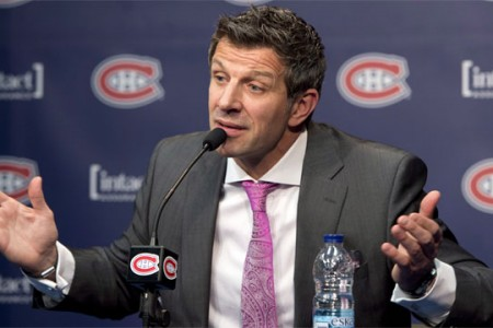 It's Draft Week: Who are the Habs Eyeing at 26?