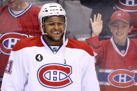 Headlines: Habs Sign Ellis, Dumont, Smilin' DSP, Gonchar Not Done, Bozon Outlook