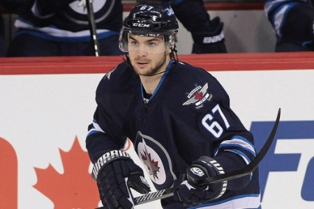 Would Frolik Be a Fit With the Habs?