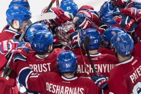 An Englishman's Love for the Montreal Canadiens