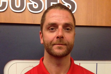 Canadiens Appoint Nick Carrière As Assistant Coach with AHL IceCaps