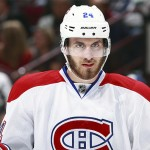 Canadiens Sign Defenseman Jarred Tinordi to One-year Deal