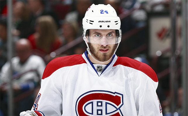 Jarred Tinordi (Canadiens.com)