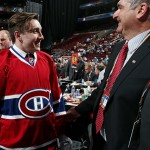 Canadiens Sign Daniel Audette to Three-Year Entry-level Contract