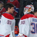 Up Close With Peter Budaj: An Exclusive Interview With the Likable Backup