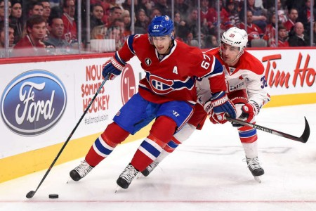 Pacioretty Need Not Be Back for Season Opener