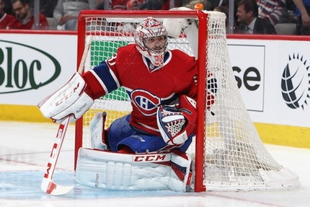 Can Carey Price Repeat?