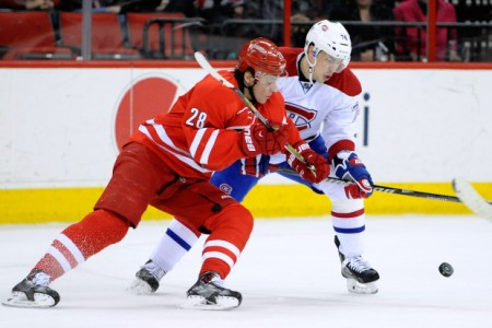 Alexander Semin : Low Risk for a High Reward?